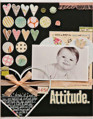 Attitudemay